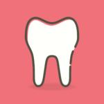 Śliczne zdrowe zęby dodatkowo świetny uroczy uśmieszek to powód do dumy.